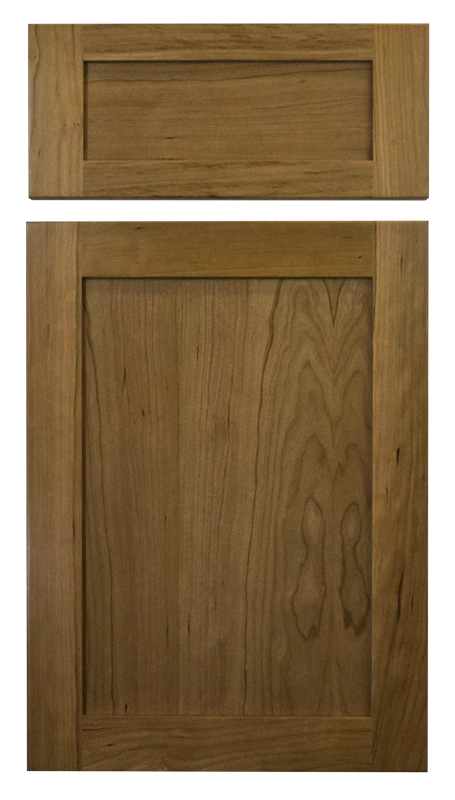 Natural Stain Cherry