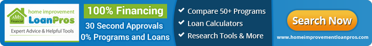 Learn how to get approved for financing through our partner Loan Pros!