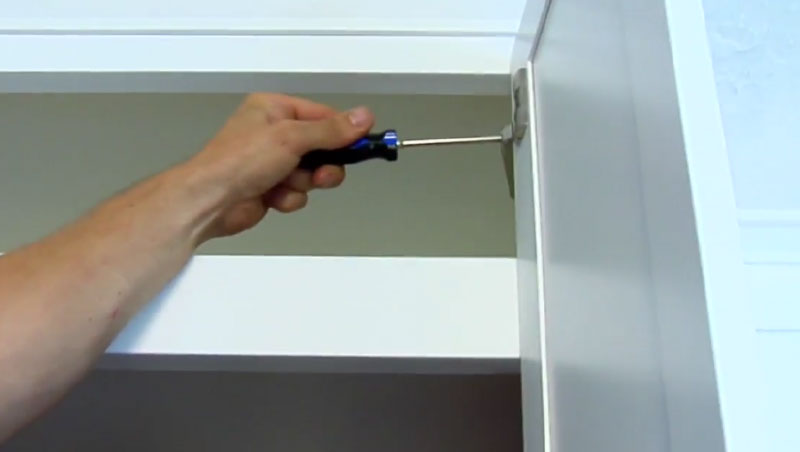 How To Reface Kitchen Cabinets Video Series Outside The Box