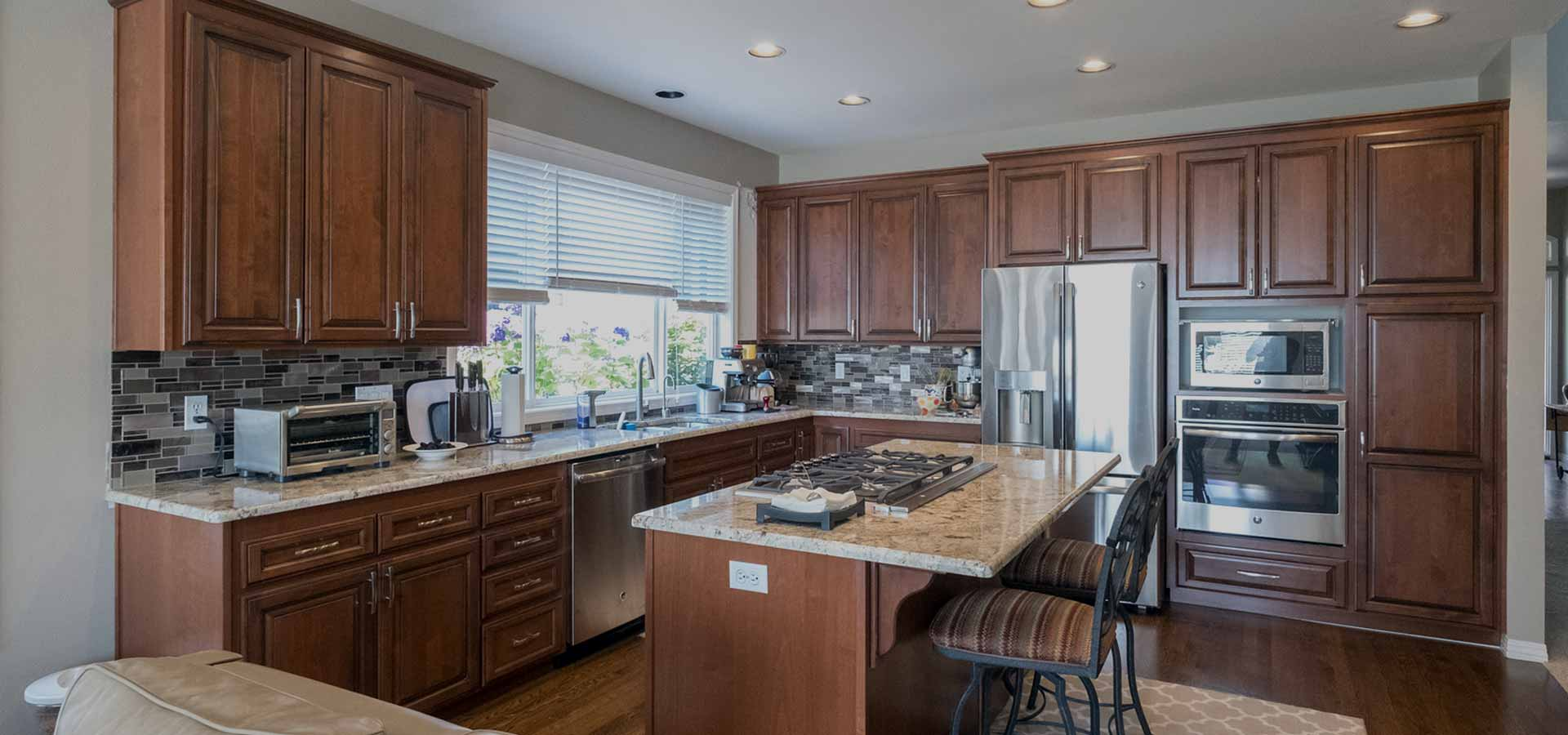 Cabinet Refacing Outside The Box