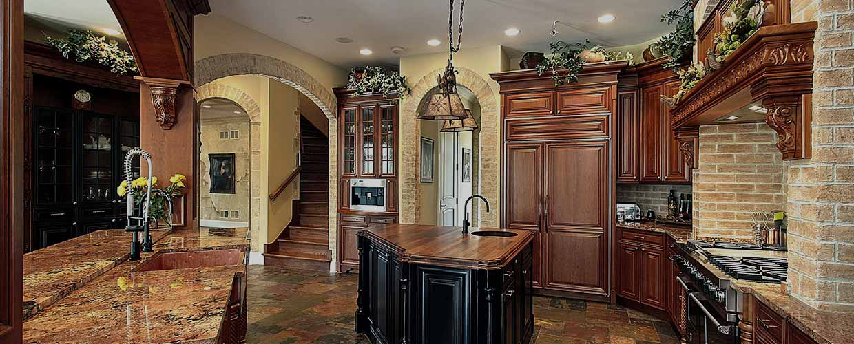 How to measure cabinet molding and trim