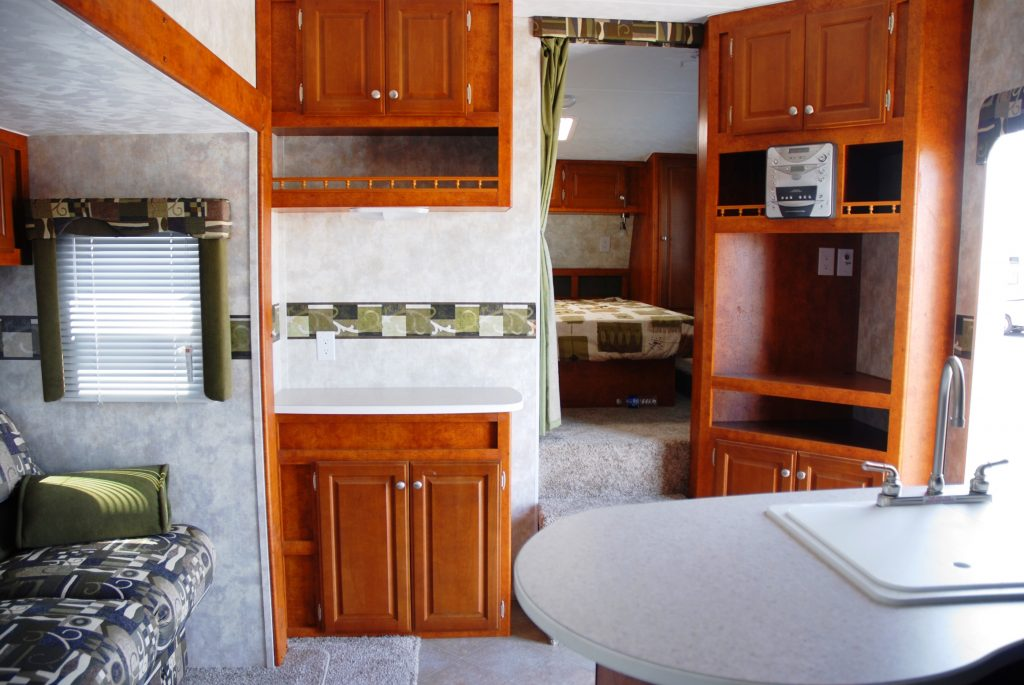 RV Cabinetry